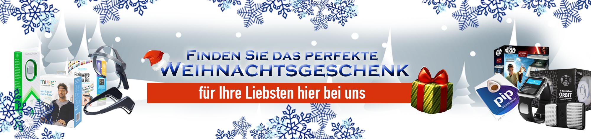 Christmas DE