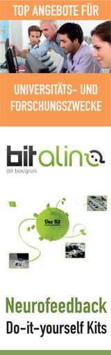 Angebot Bitalino