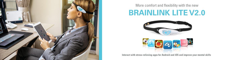 BrainLink Lite V2.0