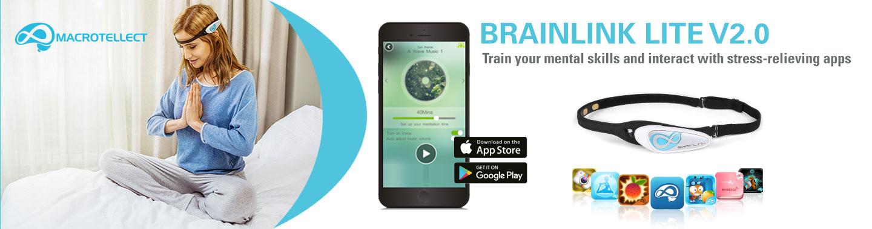 Macrotellect BrainLink Lite V2.0