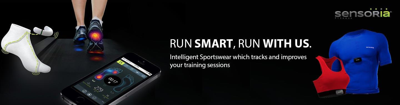 Sensoria Sportswear
