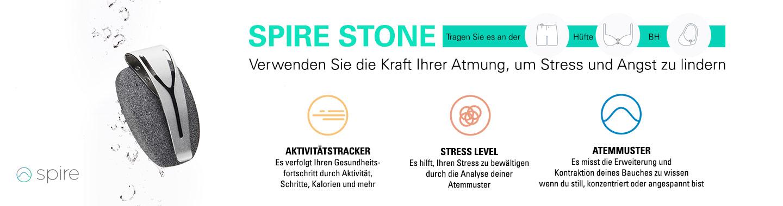Spire Stone