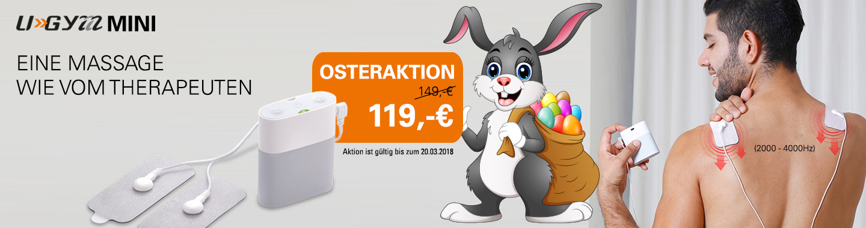 OSTERAKTION U-GYM Mini