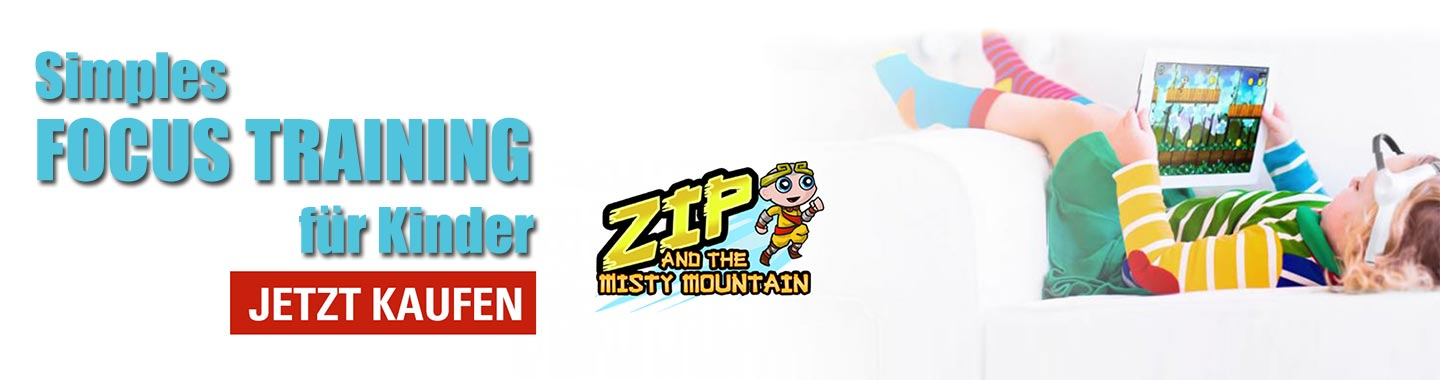 Zip and the misty mountain